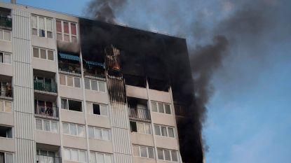 """""""Kind stak mogelijk brand aan waarin moeder en drie kinderen omkwamen"""""""