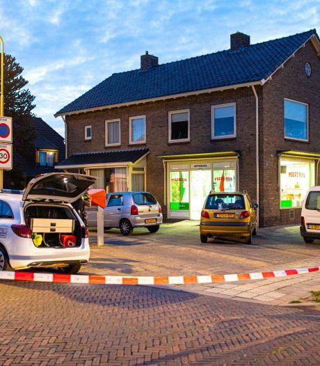 Eigenaren pizzeria in Elburg vol vragen na vechtpartij waarbij mogelijk schoten zijn gelost
