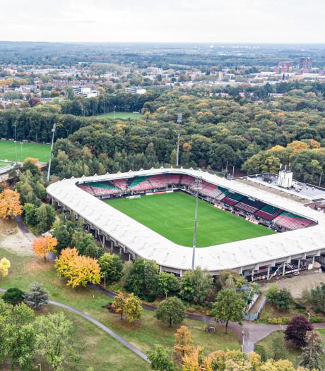Trainingen Vitesse, De Graafschap en NEC geschrapt