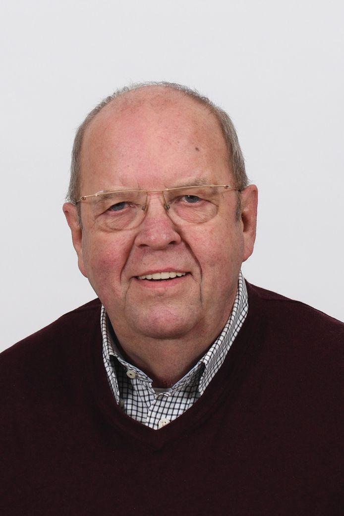 Henk Bekkers keert weer terug in de gemeenteraad voor Lokaal Sterk.