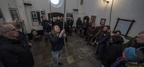 Actie Kerkbalans in Noordoost-Twente van start