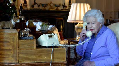Coronatoespraak Koningin Elizabeth uitgelekt