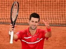 Fiasco US Open houdt Djokovic niet meer bezig