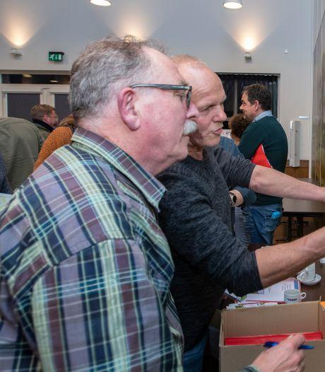 Nieuwe inrichting van de Vechtzone bij Gramsbergen zet bewoners op scherp