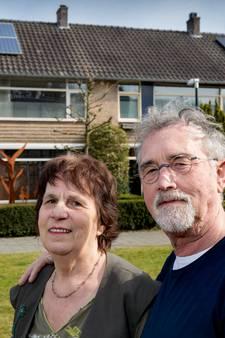 Hoop op zonnepanelenlening voor Boxtels echtpaar de grond in geboord