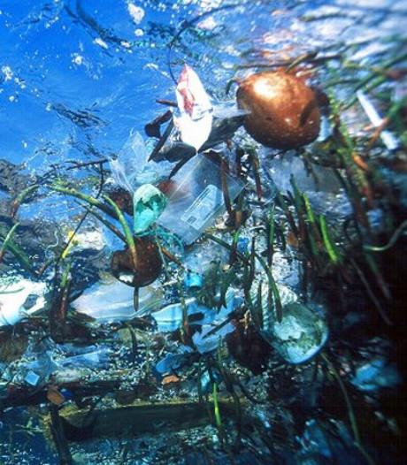 Brussel verklaart oorlog aan plastic