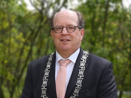 Uitvaart burgemeester Boy Swachten van Bladel in Roermond