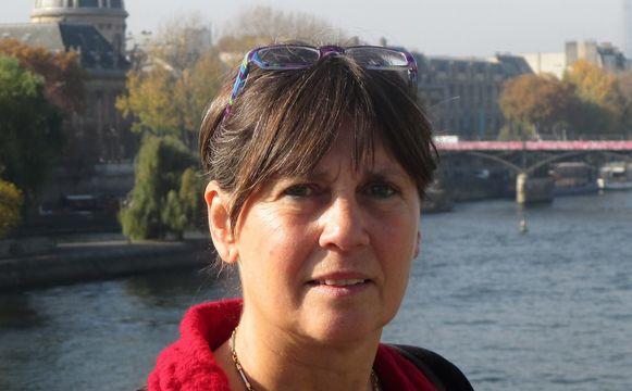 Bernadette Roelens overleed zes maanden na het zware ongeval.