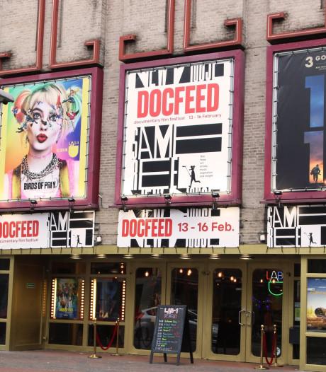 Lab-1 in Eindhoven zit documentairefestival DOCfeed als gegoten