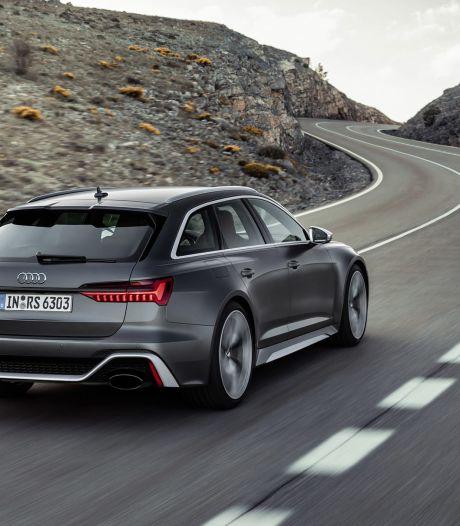 Dit is de snelste Audi RS6 aller tijden