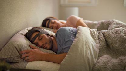 Slaapproblemen? Smartphoneverslaafd? Zet dan deze elektronische slaapmuts op