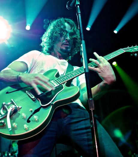 Ode aan Soundgarden op het leukste alternatieve dansfeestje van Arnhem