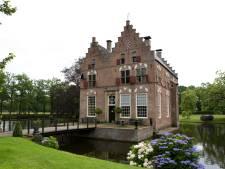 Kasteel Vosbergen in Heerde wordt feestlocatie