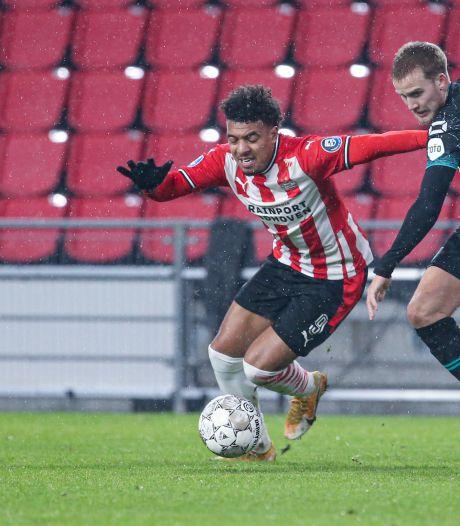 Samenvatting: PSV - RKC Waalwijk