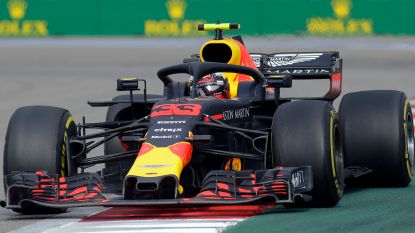 """Teambaas Red Bull: """"Verstappen reed als een veteraan"""""""
