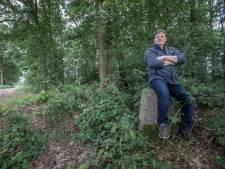 Ontmoetingen aan de grens: Ton voelt zich verbonden met België
