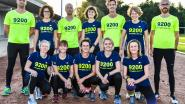 """Met drie teams aan start 100 km-run voor Kom op tegen Kanker: """"Vechten tegen kilometers, zoals velen in onze omgeving tegen kanker"""""""