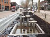 Grotestraat in Nijverdal in drie maanden negen keer afgesloten