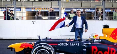 Lammers: Racen zonder publiek, ik moet er niet aan denken