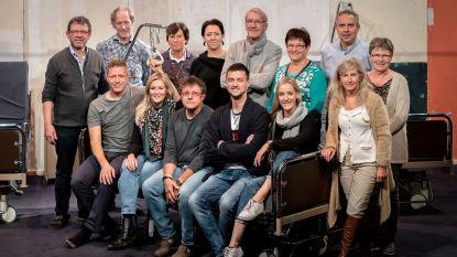 Toneelgilde vrijdag in première met tragikomedie 'Ziekelijk'