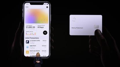 """De kleine lettertjes van de nieuwe kredietkaart van Apple: """"Jailbreak verboden"""""""