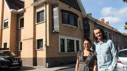 David en Tineke nemen afscheid van L'Armagnac
