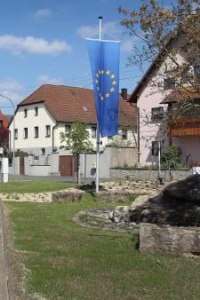 Ce petit village va bientôt devenir le centre de l'UE