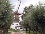 Weer een feestje bij de Vogelenzang-molen in Lieshout