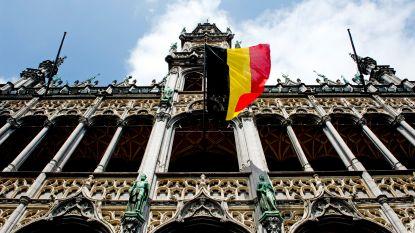 """""""Twee van de tien Nederlandstalige huwelijken dit jaar in Frans voltrokken in Brussel"""""""