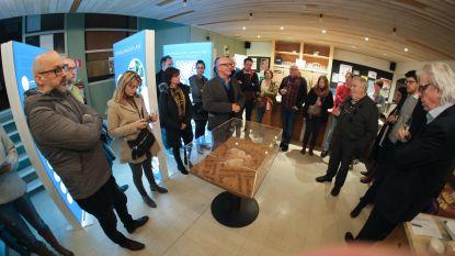 Tentoonstelling toont toekomstplannen Spijker en Schardauw