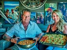 Door corona verloor kok Ruud al zijn opdrachten, nu opent hij een restaurant: 'Onverwacht, maar leuk'