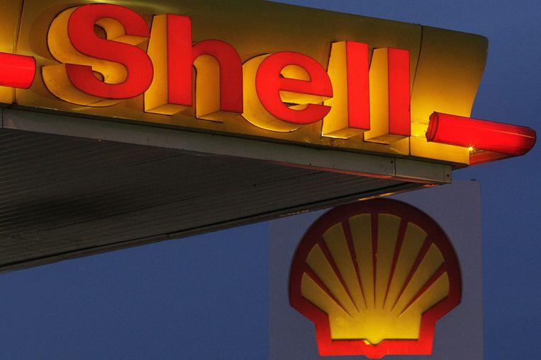 Shell (AFP) Beeld