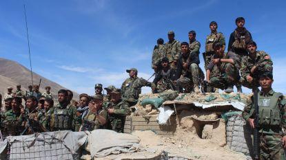 Luchtaanval op Afghaanse school:  dodentol blijft oplopen