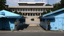 Zuid-Korea arresteert gedeserteerde Noord-Koreaanse soldaat aan grens