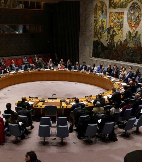 Veiligheidsraad stemt tegen verlenging wapenembargo Iran