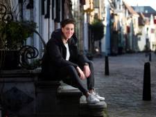 Bertan uit Deventer speelt hoofdrol in shortfilm over depressies