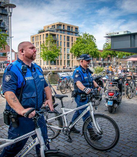 Bonnenboekje blijft in binnenzak van de boa's in Den Bosch en Tilburg