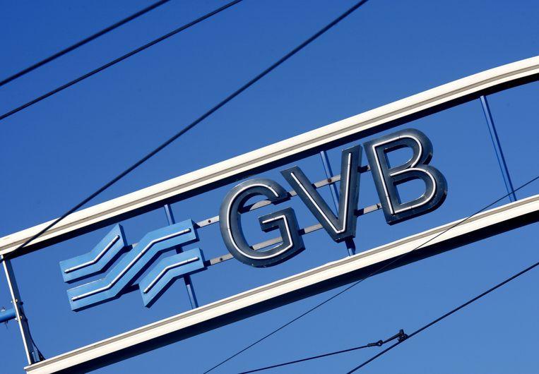 Gerry Geldhof, voorzitter van de ondernemingsraad van het GVB, wil hij nog geen conclusies verbinden aan het incident. Foto ANP/Koen Suyk Beeld