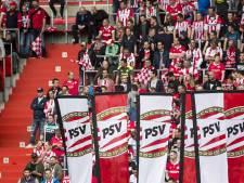 PSV versnelt en vereenvoudigt procedure voor supporters die over de schreef gaan