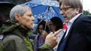 """'Roemeense Macron' nieuwe fractieleider voor Europese liberalen, Verhofstadt """"onder curatele geplaatst"""""""