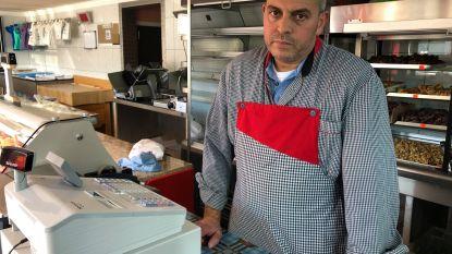 Dieven houden slager onder schot en stelen 15.000 euro
