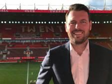FC Twente strikt nieuwe financieel directeur
