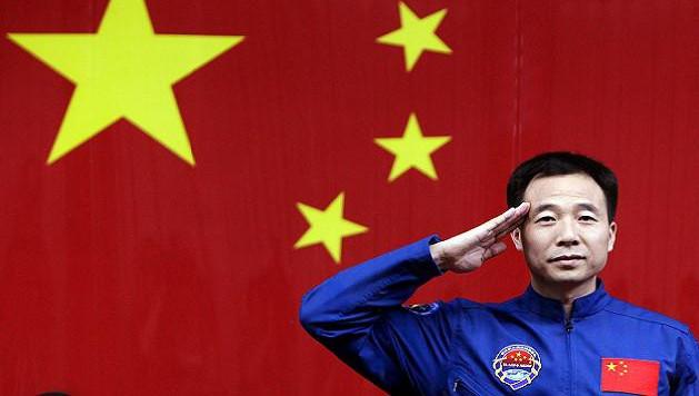 En Chine, la conquête spatiale est perçue comme un symbole de la nouvelle puissance du pays.