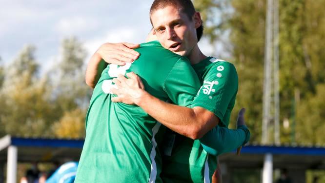 """Middenvelder Jan De Bouw (Diegem Sport): """"Hervatten? Graag, maar het is niet haalbaar"""""""
