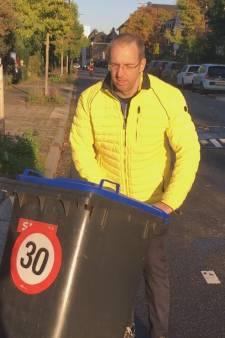Bewoners Stooplaan zijn hardrijders zat: 'De oplossing is zo simpel'