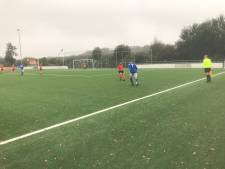 Uitslagen amateurvoetbal regio Deventer zaterdag 3 oktober