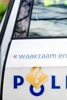 Vier agenten onwel geworden tijdens onderzoek naar gewapende overval