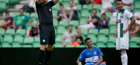 Derde oefenzege op rij voor PEC Zwolle, maar vooral de blessure van Strieder baart zorgen