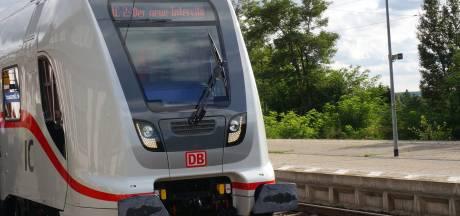 Met de trein van Zwolle naar Münster, misschien kan het vanaf 2026