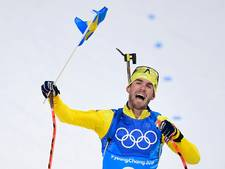 LIVE: Poutala opgelucht dat hij Nuis niet hinderde, Zweden wint biatlon